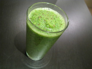Dr. Oz's Green Drink | by sophiafoots