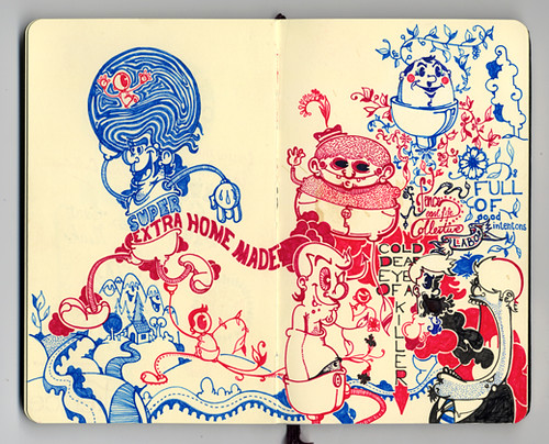 Jet-pac's sketchbook | by Jet-pac