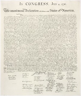 Declaration of Independence | by Why Tuesday?