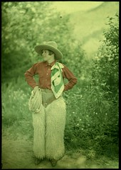 Cowgirl | by George Eastman Museum