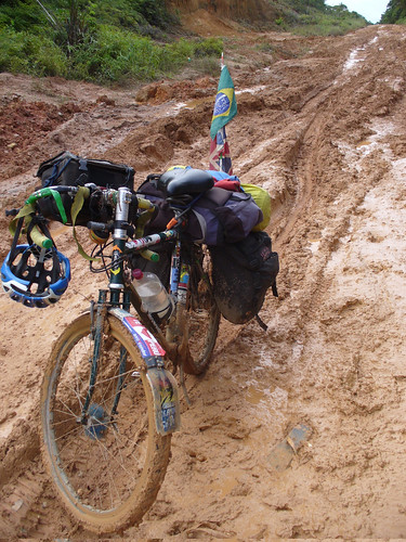 Mud, Mud... | by The Hungry Cyclist