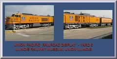 Union Pacific display | by spincast1123