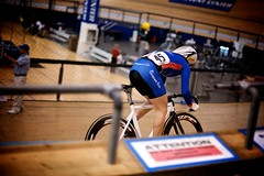 Women's Match Sprint Qualifiers | by Gary Rides Bikes