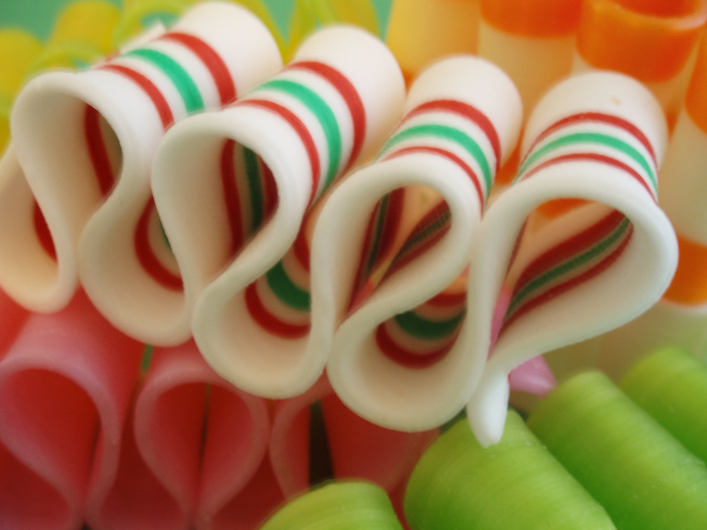 christmas ribbon candy by eileenmurphy christmas ribbon candy by eileenmurphy - Christmas Ribbon Candy