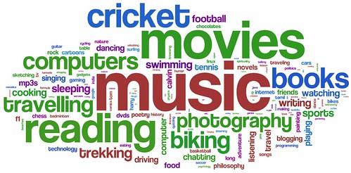 Image result for interests
