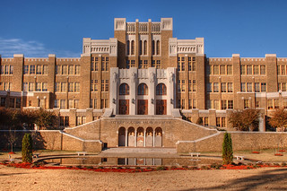Little Rock Central High School | by AntoniusArmand