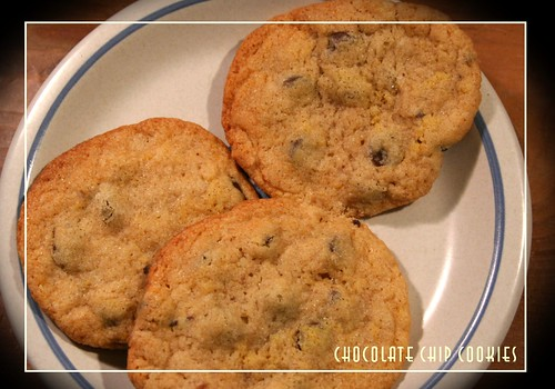 Whole Foods Gluten Free Chocolate Chip Cookie Mix | by Jennifer Lynn Photos & Design