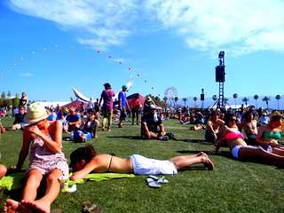 coachella 2011; saturday | by messycupcakes