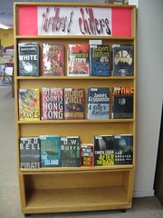 Thrillers & Chillers | by BookGuide at LCL