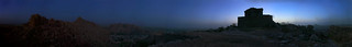 over the tropic of cancer - 360° panorama, idar | by nevil zaveri (thank U for 15M views:)