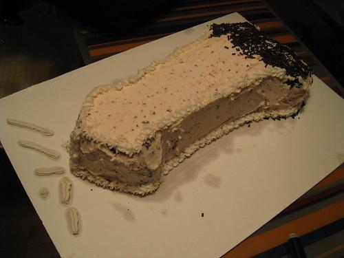 Penis Cake Pan Spencers