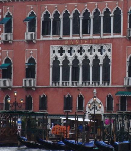 Hotel Danieli Venice Restaurant