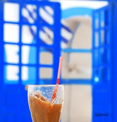 A Frappe as Greek as it gets | by Aster-oid
