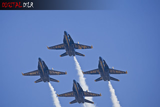 Blue Angels | by brantgajda