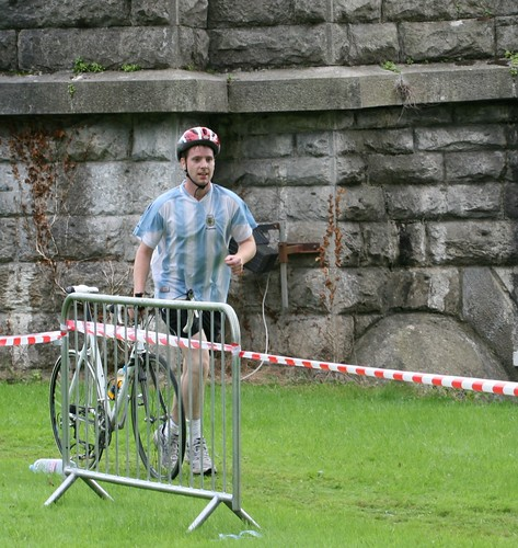 Blackwater Triathlon in Fermoy 2008 | by Donal O Caoimh (www.donal.ie)