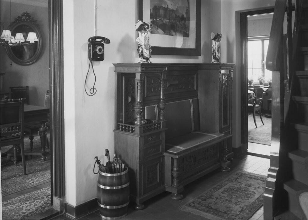 interieur van het huis van de familie van dijk uit vught by brabant bekijken