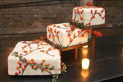 Vegan Wedding Cake Chicago