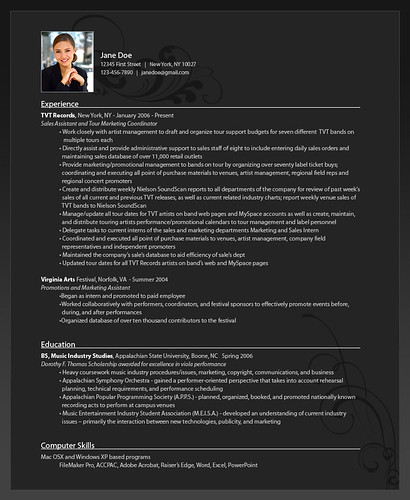 sample online resume resume cv cover letter. best resumes 2014 ...