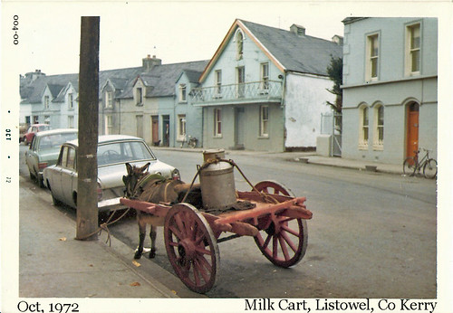 Milk Cart | by ColleenM