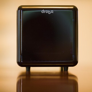 Hot Donkey, There's a New Drobo Out! Welcome to Drobo 2.0 | by Thomas Hawk