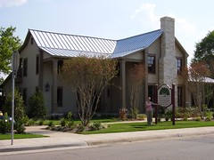 Our Inn, Inn on Lake Granbury, a newly finished home that is from the 1800's | by The Sharpteam