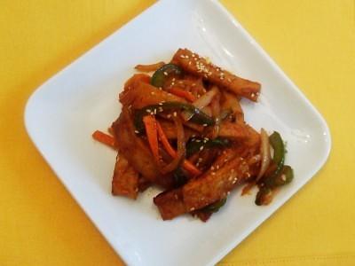 Odeng Korean Fish Cake Recipe