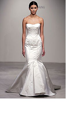 Vera Wang Mermaid Wedding Dress for Sale | Authentic Vera Wa… | Flickr