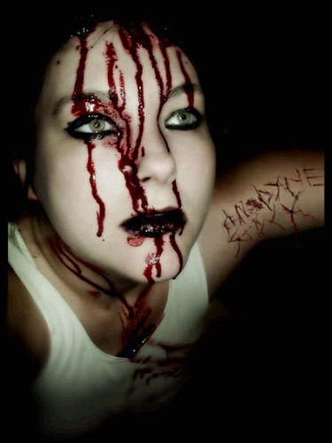 Emo Scary Pictures, Images & Photos | Photobucket