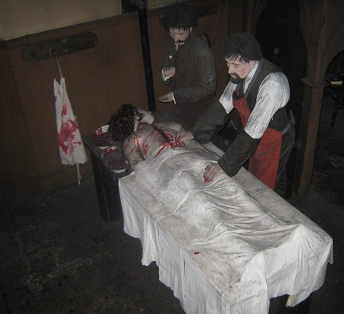 Ace >> Jack The Ripper - Autopsy on Ripper Victim   Jack The Ripper…   Flickr