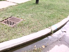 Fail Drain | by james.gregory