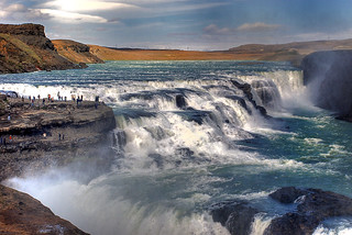 Gullfoss Iceland (HDR) | by Sig Holm