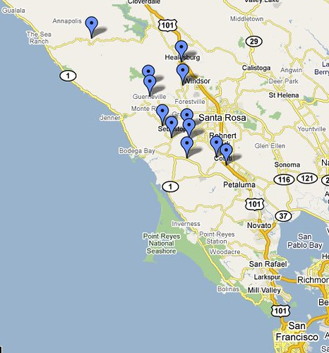 interactive map I39m going to work