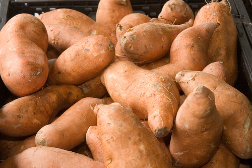 Sweet Potatoes | by Wally Hartshorn