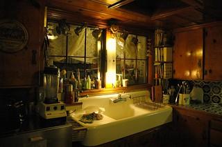 California Kitchen Sink Regulation