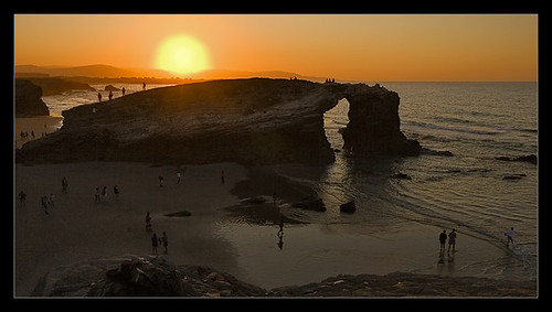 Playa de As Catedrais - As Catedrais beach | by Dani_vr