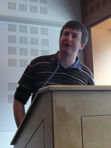 Ciaran Walsh about regular expressions | by skoop
