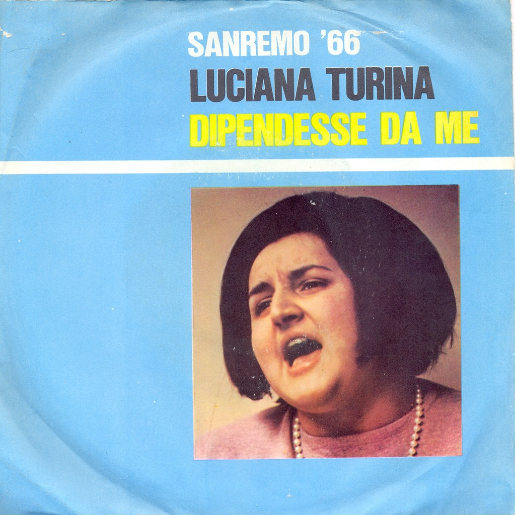Watch Luciana Turina video