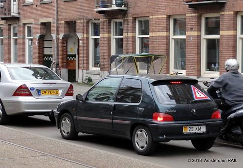 25 km auto peugeot 106 een foto uit een nieuwe flickr. Black Bedroom Furniture Sets. Home Design Ideas