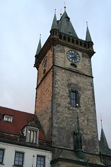 Prague Clock Tower | by SCStuart