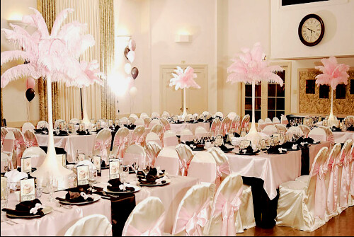 Sweet 16 Birthday Party By Sbd Events Planning Elegant Decorations