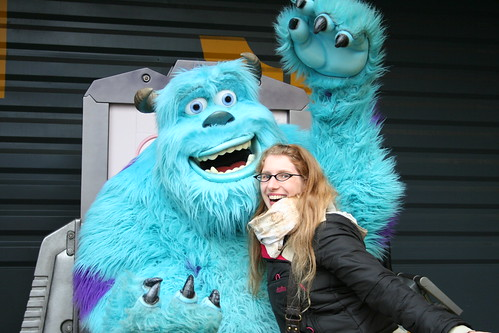 With Sulley