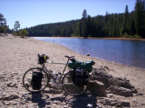 White Pine Touring Bike Rentals