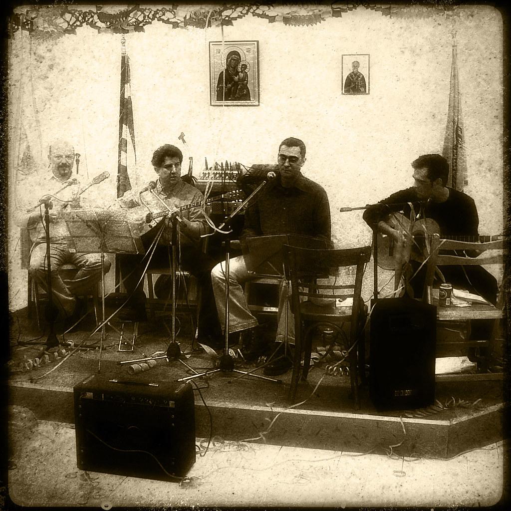 Greek amateur pics