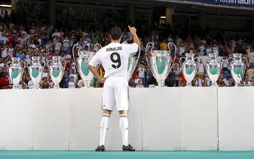 Cristiano Ronaldo | by Calcio Better