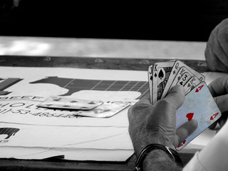 POKER | by Boa-sorte&Careca