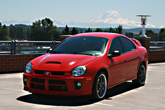 Dodge Neon SRT 4 | by DannyWagner