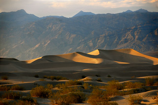 the dunes of death valley | by Studio Simon {a.K.a. Blueyemen}