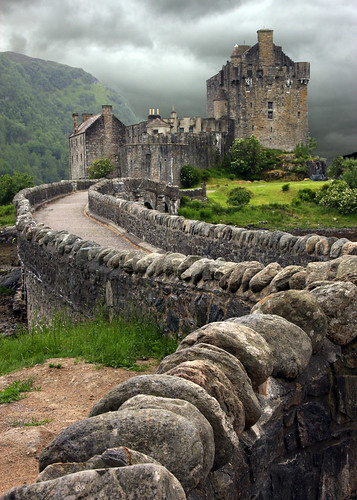 Eilean Donan Castle | by JD's Photography