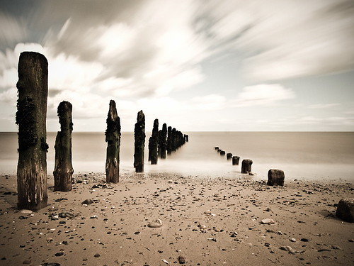 Groynes | by johnny_no_hair
