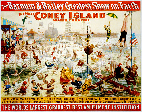 Image Result For Best Coney Island
